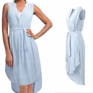 Cabi Wedgewood Breeze Dress Set